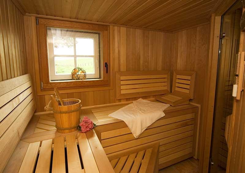 Badmobel Sauna Fischer Tischler